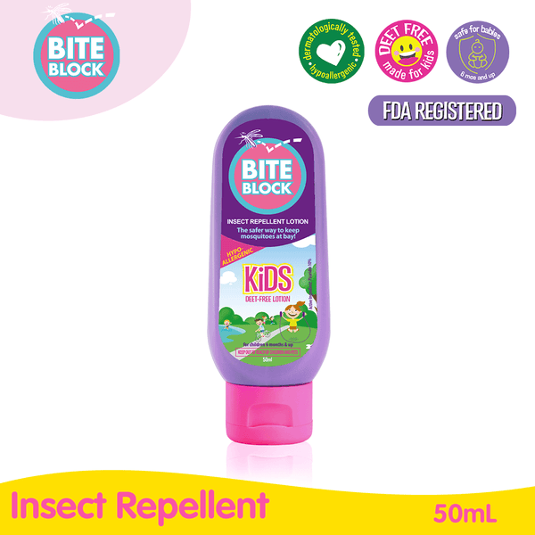 Bite Block Kids 50ml