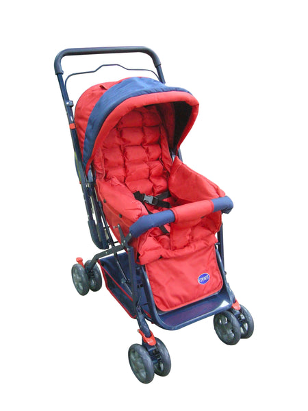 Enfant Baby Stroller with reversible handle