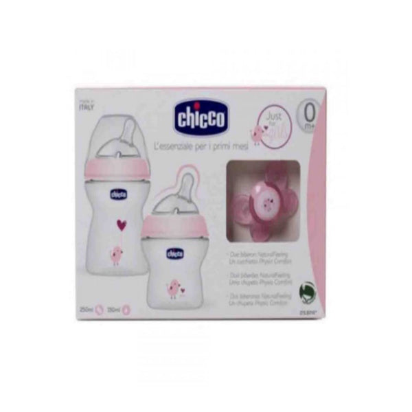Chicco Gift Set for Girl