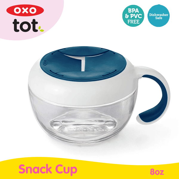 Oxo Tot Flippy Snack Cup