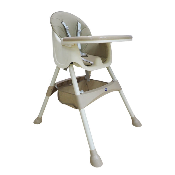 Enfant baby modern high chair (2 in 1)