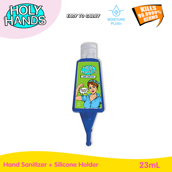 Holy Hands Hand Sanitizer 23mL