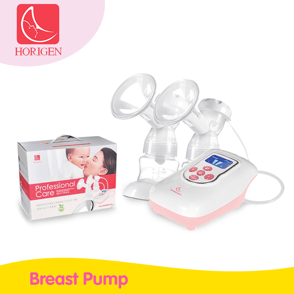 Horigen Innovature Double Electric Breast Pump