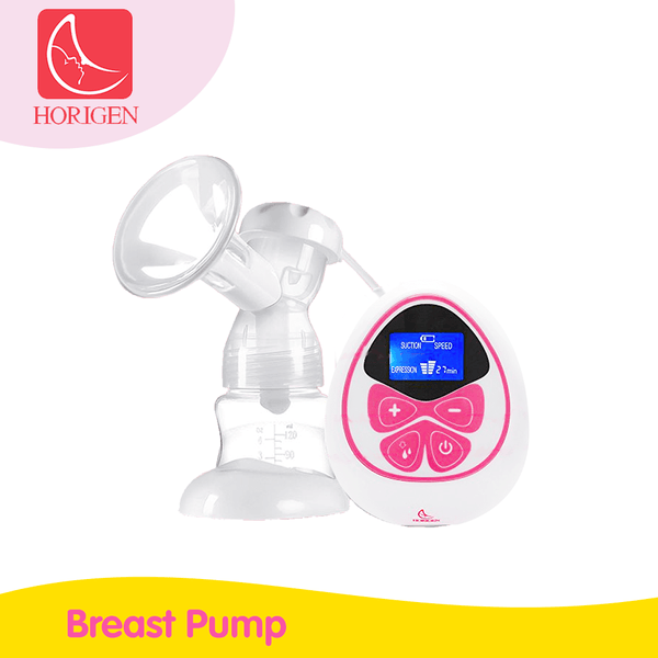 Horigen Miture Single Electric Breast Pump