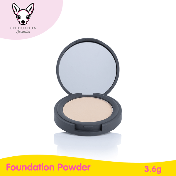 Chihuahua Powder Foundation