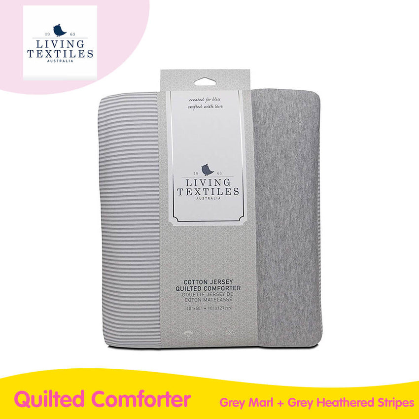 Living Textiles Quilted Comforter