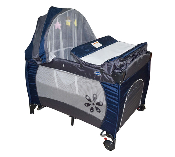 Enfant Playpen with Net