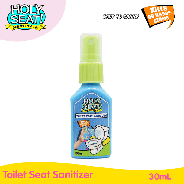 Holy Seat Toilet Seat Sanitizer 30ml