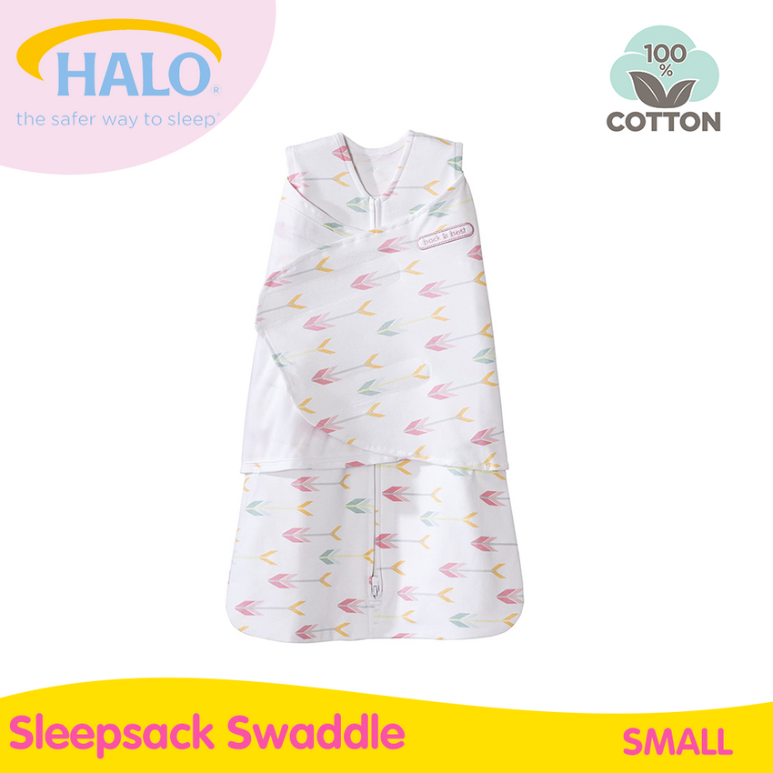 Halo SS Pink Arrow - Small