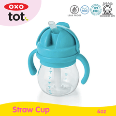 Oxo Tot Straw Cup 6Oz