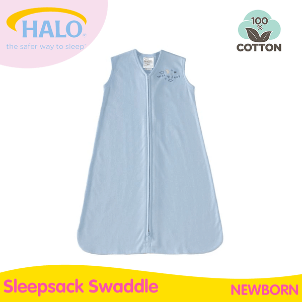 Halo SW Blue - Newborn