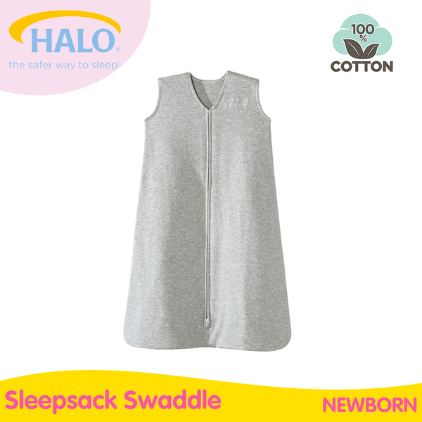 Halo SW Gray - Newborn