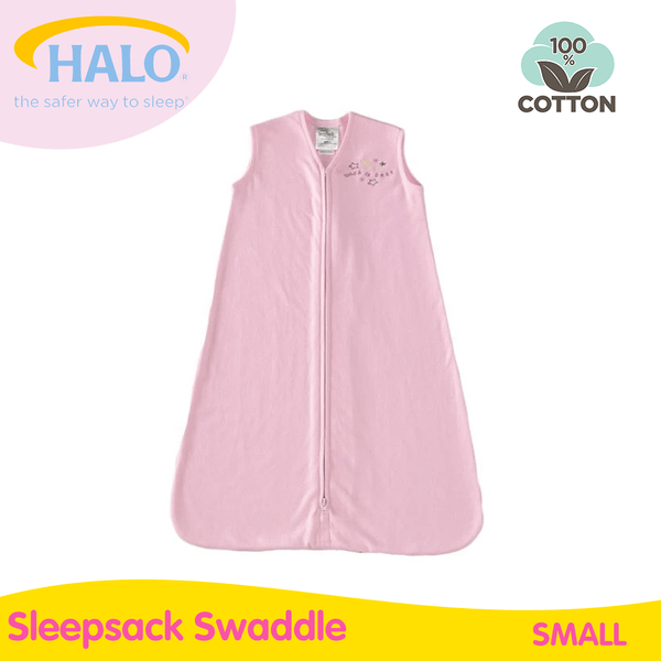Halo SW Pink - Small