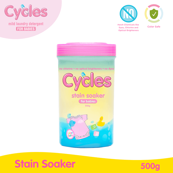 Cycles Stain Soaker 500g