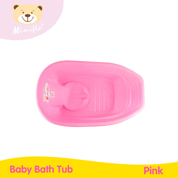 Mimiflo Baby Bath Tub