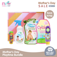Mother's Day Playtime Bundle