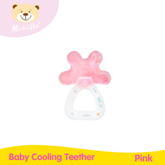 Mimiflo Baby Cooling Teether Premium