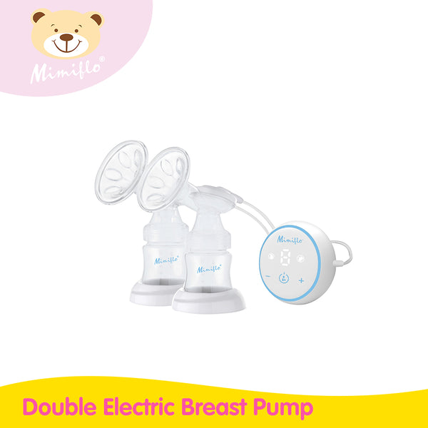 Mimiflo Double Electric Breast Pump