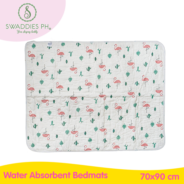Swaddies Water Absorbent Bedmats