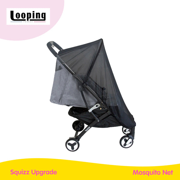 Looping Squizz Mosquito Net