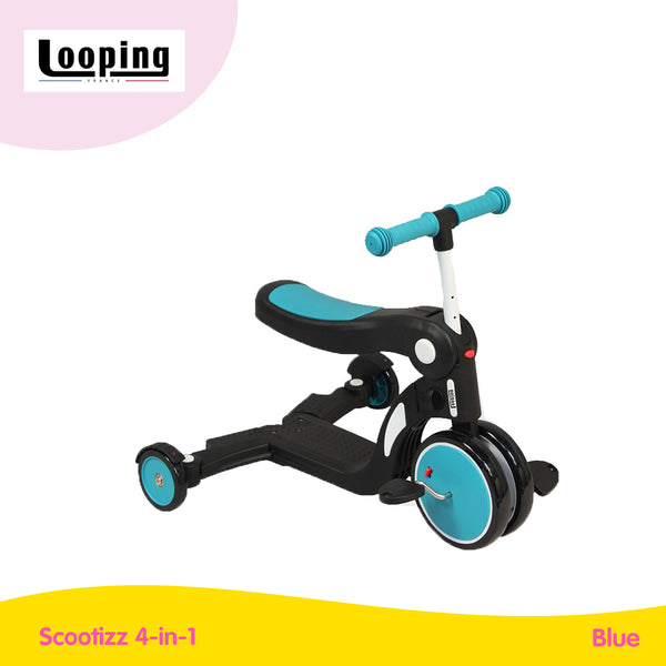 Looping Scootizz 4-in-1