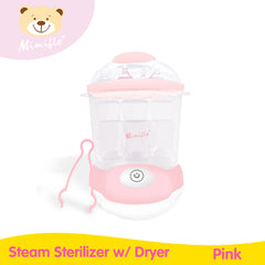 Mimiflo Steam Sterilizer with Dryer