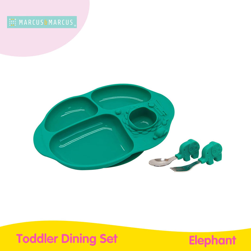 Marcus & Marcus Toddler Dining Set