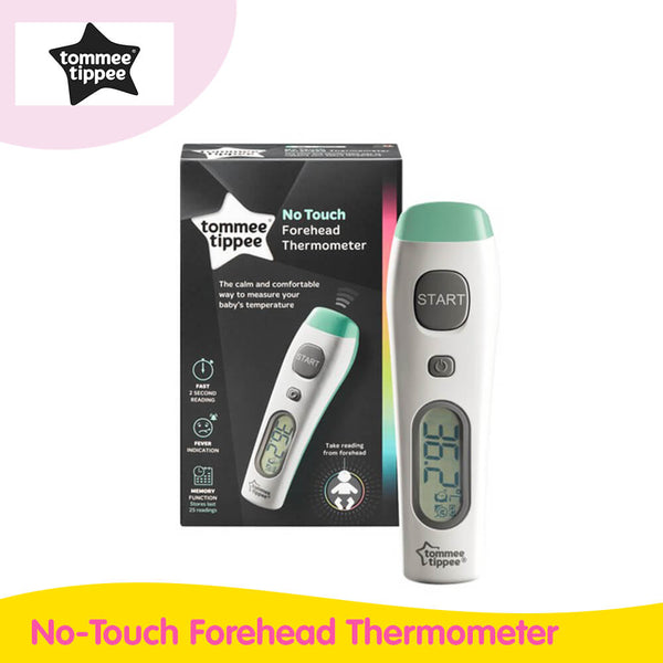 Tommee Tippee No-Touch Forehead Thermometer