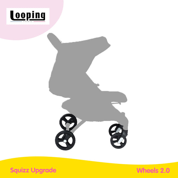 Looping Squizz Upgrade Wheels 2.0