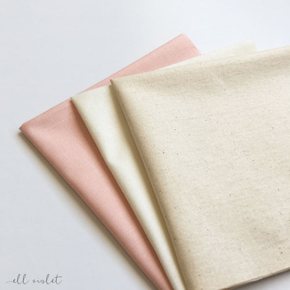 Soft Spring Fabric Swatch Pack