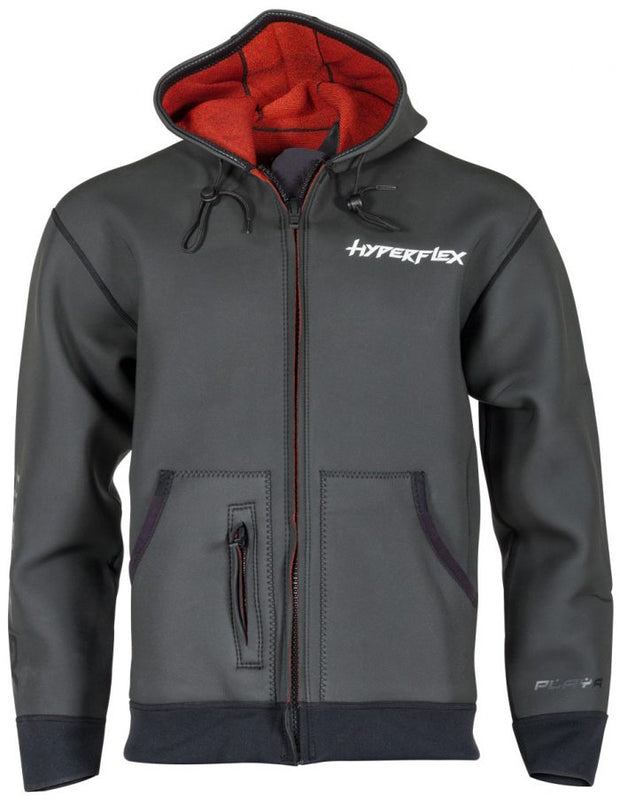 Hyperflex Playa Neoprene Kiteboarding Jacket 2mm