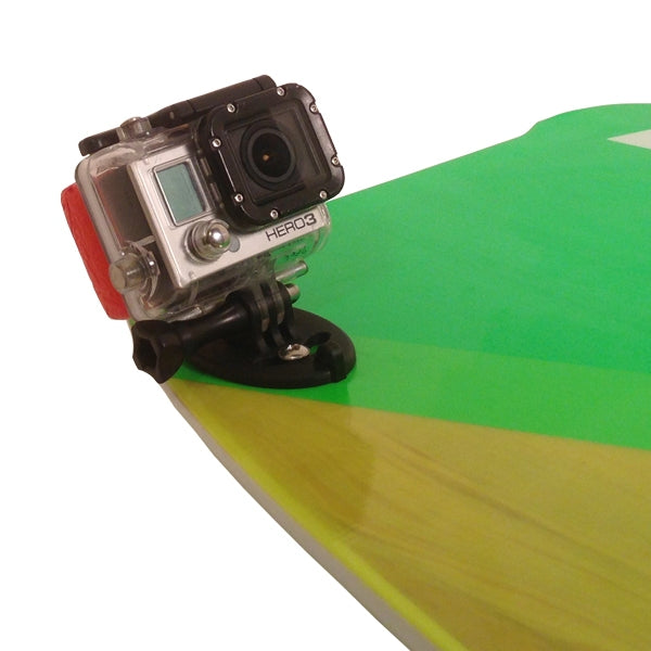 Kiteboarding Action Camera GoPro Fin Mount