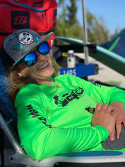 Epic Adventures Long Sleeve UV Rash Guard