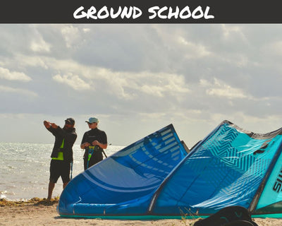 Step 1: Ground School LESSONS Epic Adventures FL
