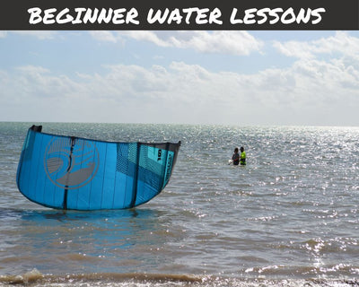 Step 2: Beginner Water Lessons LESSONS Epic Adventures FL