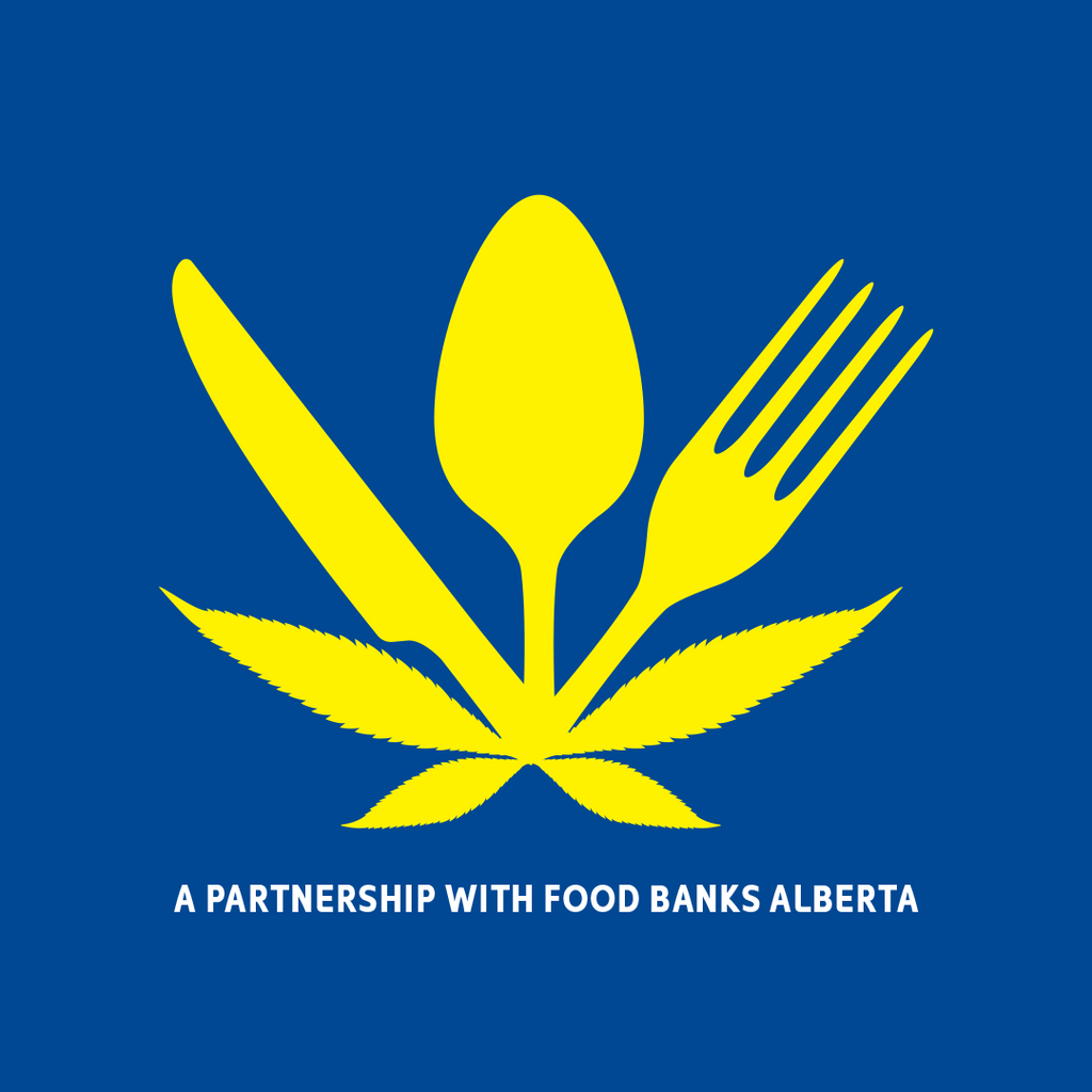 ALCANNA Food Bank Press Release - April 26, 2020
