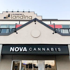 Nova Store HIGHlight - Glenmore Landing