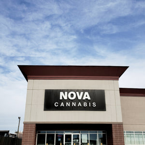 Nova Store HIGHlight - Grande Prairie