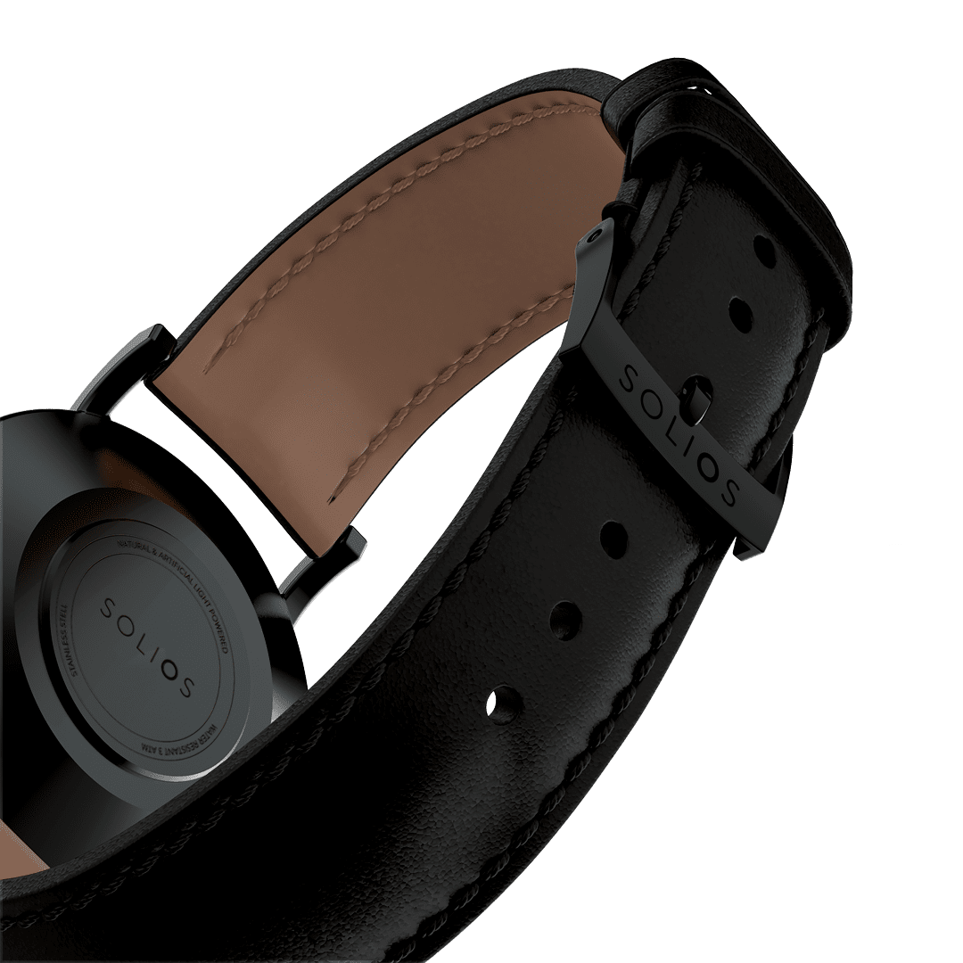 Eco Leather Bands