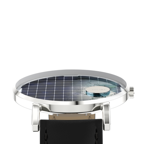 Solios watches - Solar watch company
