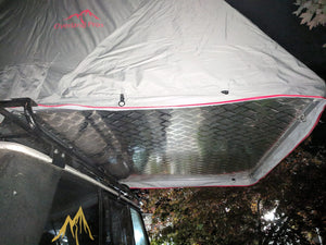 Anza 1400 Extreme Edition - Top Notch Tents