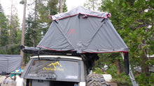 Anza 2000 (4-5 Person) - Top Notch Tents