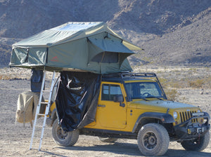 Mojave Explorer 1400 (2-3 Person) - Top Notch Tents