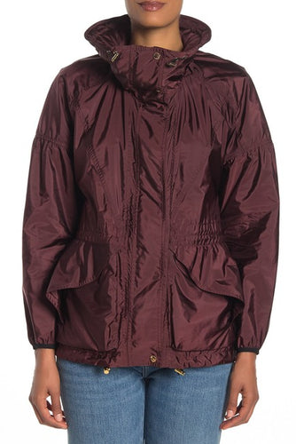 Clearance! Burberry Norchard Packable Jacket Size 08 (40EU)