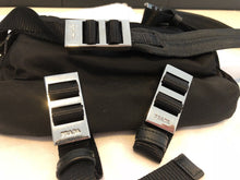 Load image into Gallery viewer, Authentic Prada Men's technical fabric cross-body bag 2VH043 RRP $1240