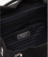 Load image into Gallery viewer, Authentic Prada Tessuto Saffiano Nylon fabric backpack