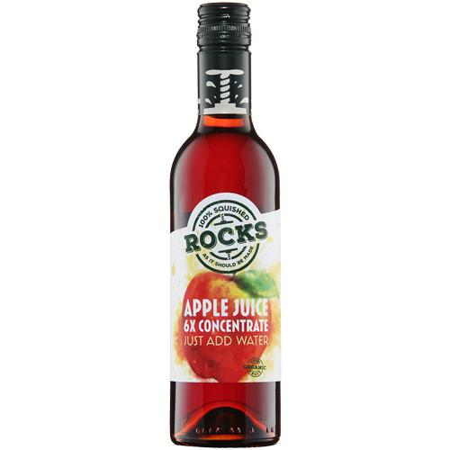 Apple Juice Concentrate (360ml) - Romaine Calm Scotland