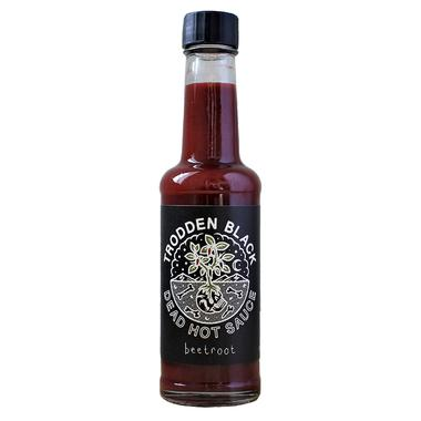 Beetroot Bird Hot Sauce (150g) - Romaine Calm Scotland