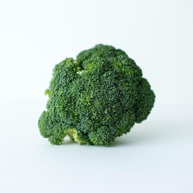 Broccoli (Single Loose) - Romaine Calm Scotland