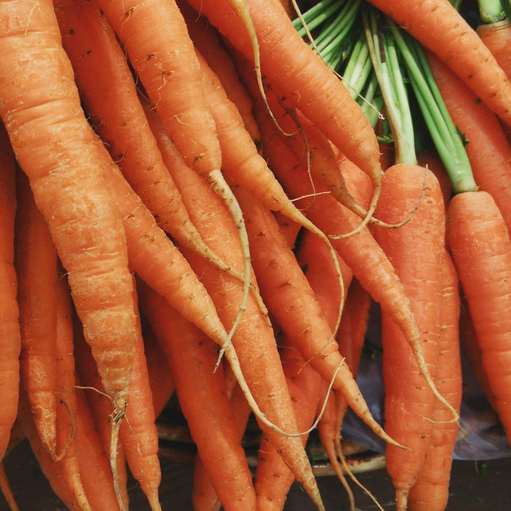 Carrots (1kg) - Romaine Calm Scotland